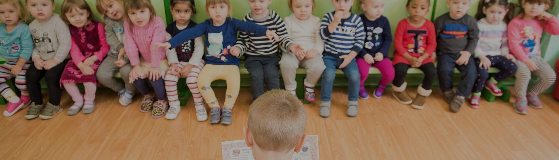 Little Scholars Childcare Center - Director's Letter