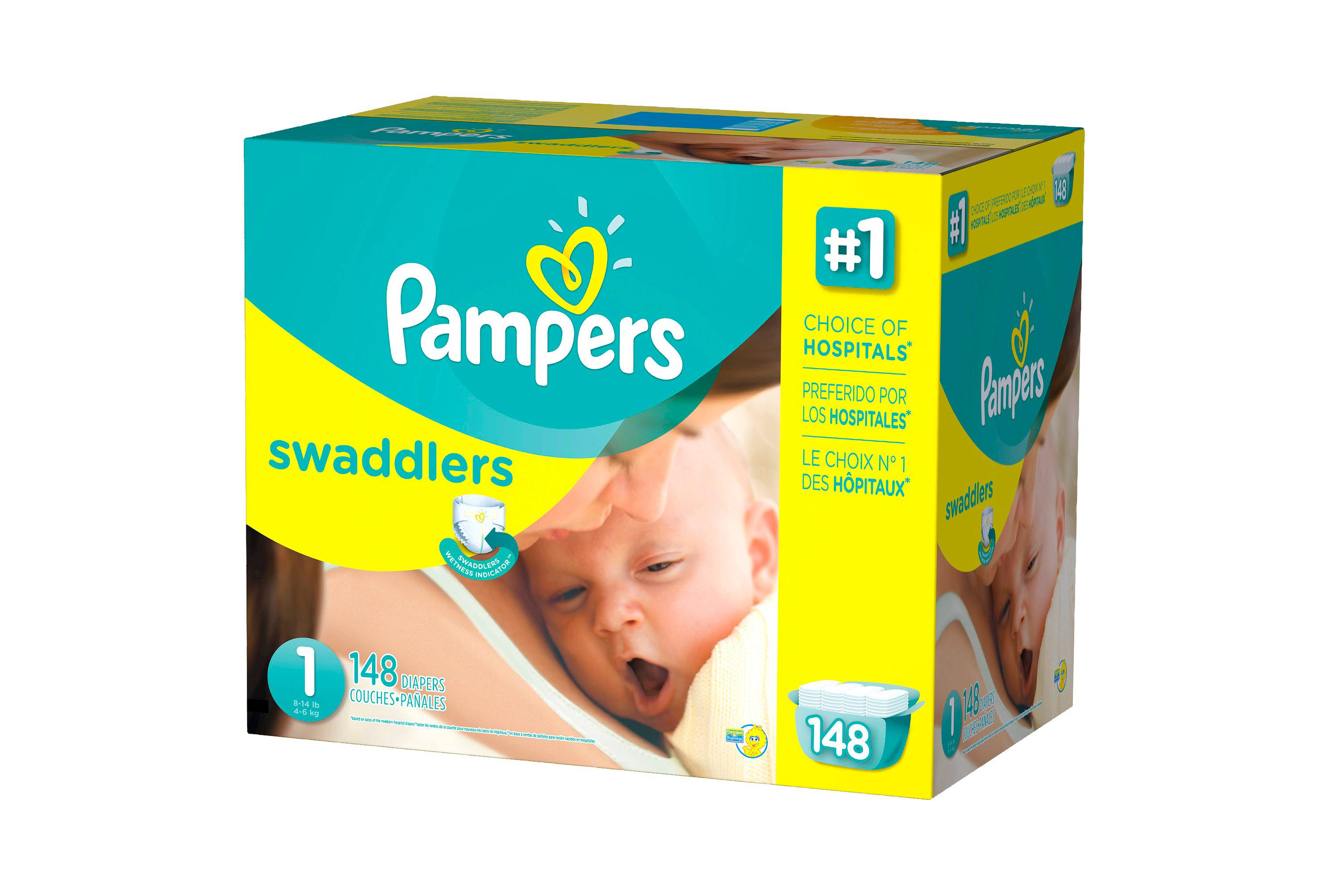 pampers swaddlers coupons - HD3000×2024